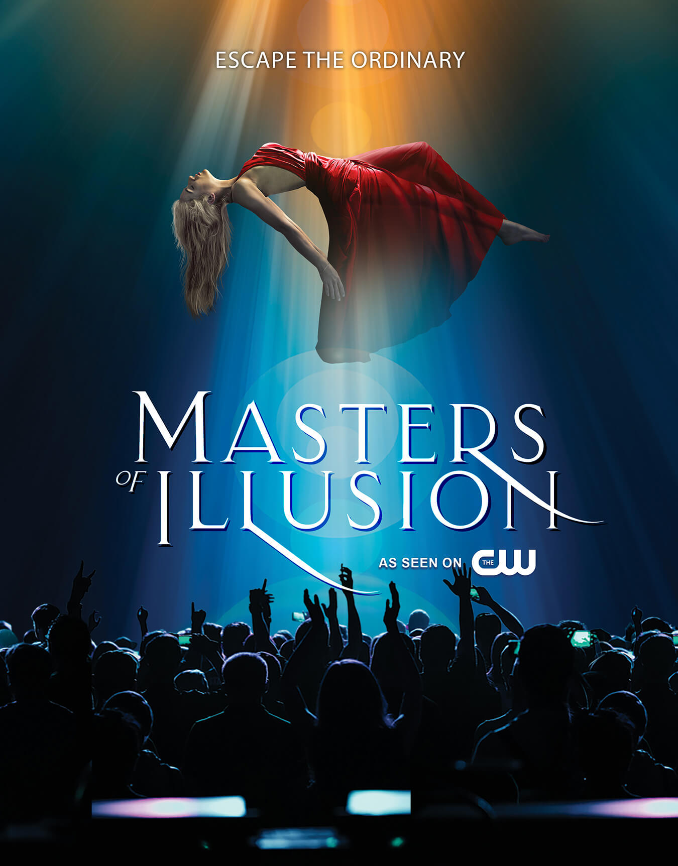 Home   Masters of Illusion